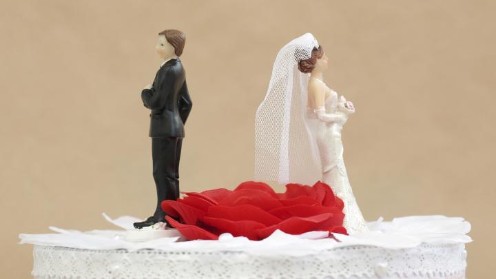 5 Redenen Waarom Een Scheiding Beter Is Dan In Een Slecht