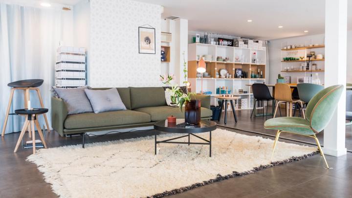 Huis Met Design : Design district: interieuradvies aan huis
