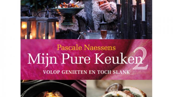 Mijn Pure Keuken : De nieuwe feeling is er samen met mijn pure keuken 2