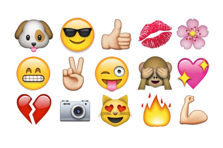 L émoticône La Plus Utilisée D Instagram Est