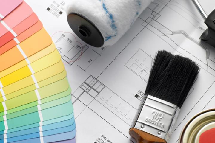 Ideale Slaapkamer Kleuren : De beste feng shui kleuren om in huis te hebben
