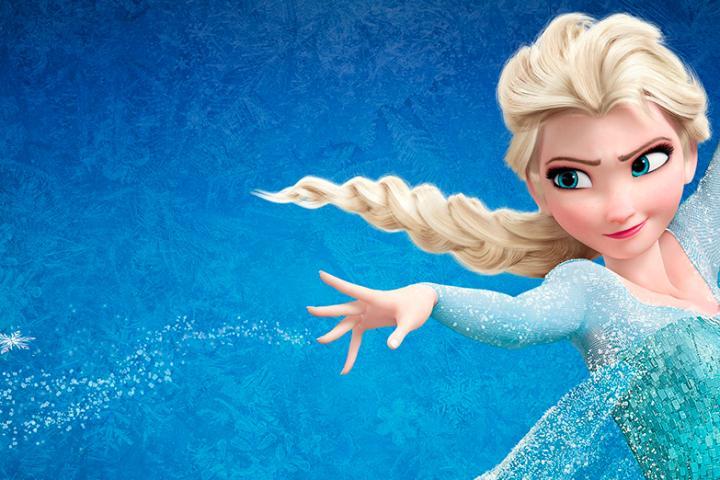 Elsa la reine des neiges est elle homo - Chateau elsa reine des neiges ...