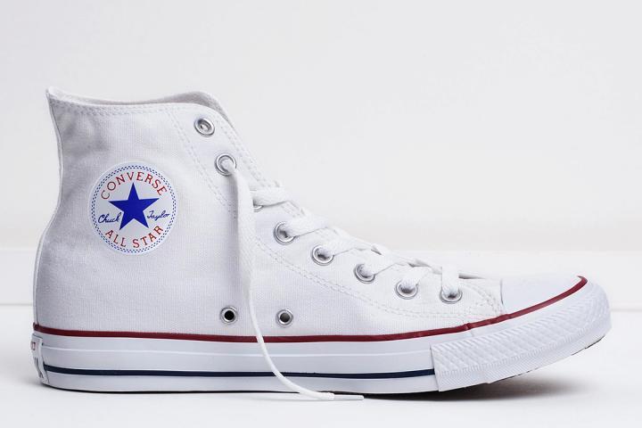 Rendre des converses usées comme neuves restaurer des chaussures DIY coup de jeune