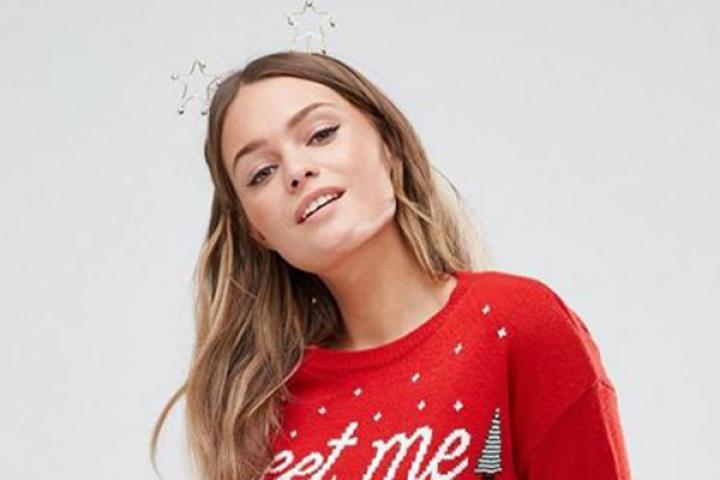 Lelijke Kersttrui Kopen.Shopping 9 Lelijke Kersttruien Die Wij Stiekem Willen