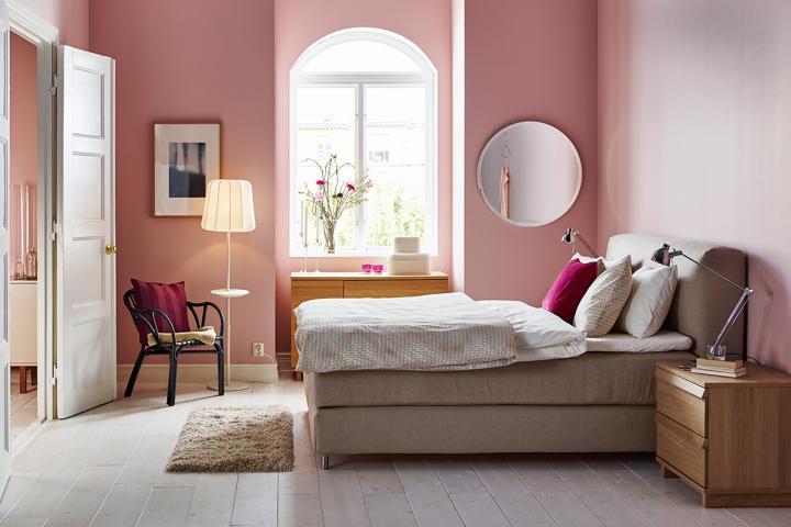 Voila Pourquoi Les Meubles Ikea Sont Plus Beaux Dans Le Catalogue