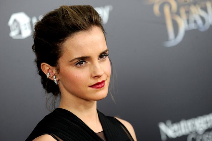 Coiffure On S Inspire Des Looks Sublimes D Emma Watson