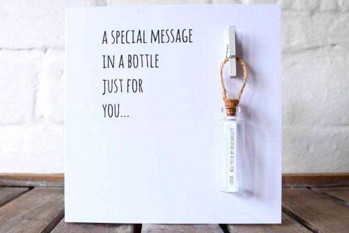 Diy 9 Petits Cadeaux Romantiques A Fabriquer A Votre Amoureux