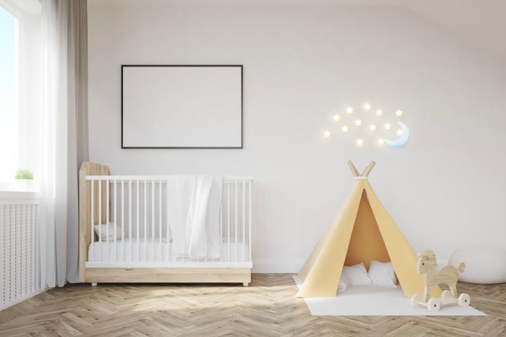 Comment aménager une chambre de bébé feng shui?