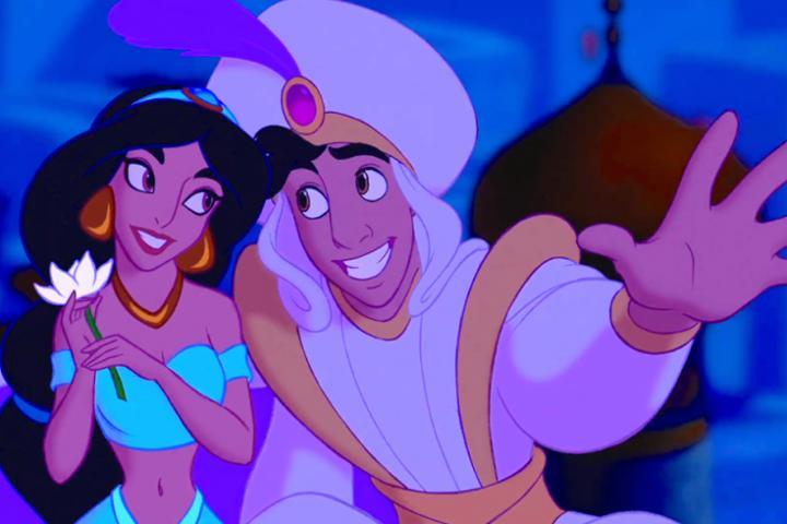 ⟨ GODS EN MEME ⟩  - Page 3 Aladdin-png