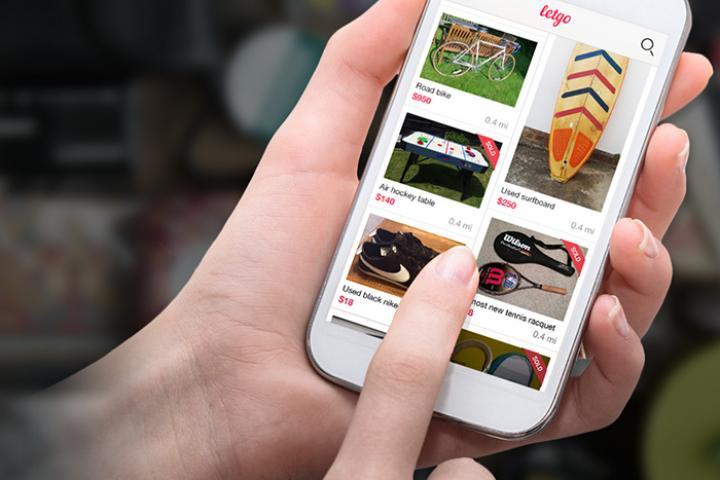 4bc4b68ecc76ae 5 van de beste apps om tweedehands spullen te kopen en verkopen
