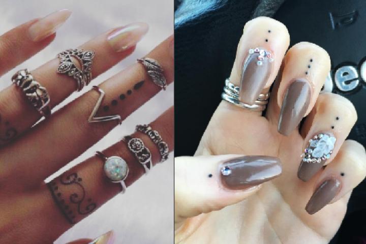 'cuticle tattoos'