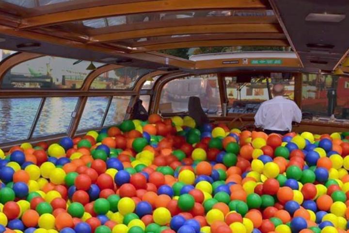 Ballenbakboot
