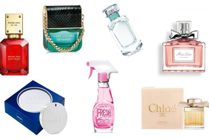 bd6cb8488ac Best of Beauty 2017: dit zijn onze 19 favoriete parfums van het afgelopen  jaar