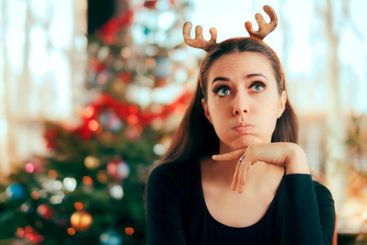 Single Kerstmis