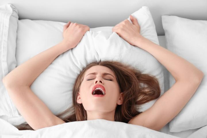 hebben vrouwen orgasmes van anale seks Zwarte lesbische sex websites
