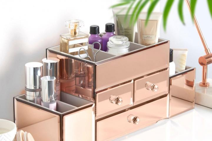 Make Up Kast : Deze betaalbare opbergsystemen voor make up zijn de droom van elke