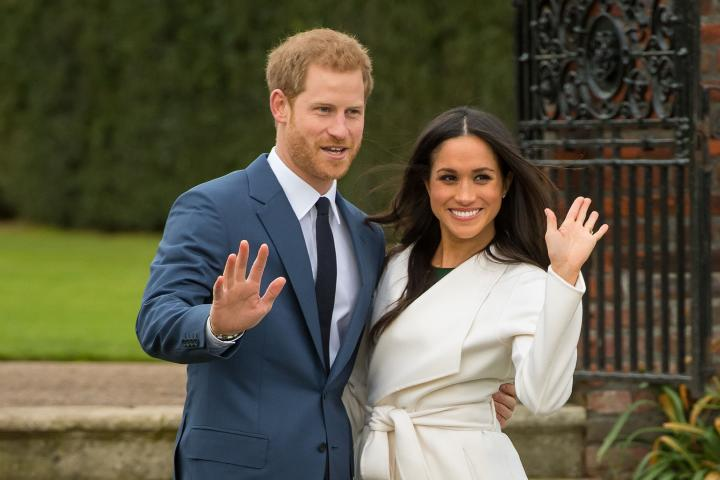 Robe mariage prince harry prix