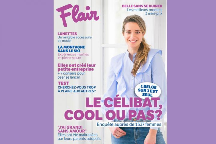 9216e4c86facc Cette semaine dans votre magazine Flair
