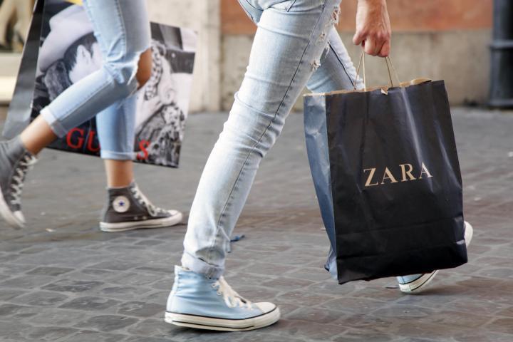 Que Voici De Zara S'arrachent Les Chaussures La Paire Blogueuses wyN0vm8nO