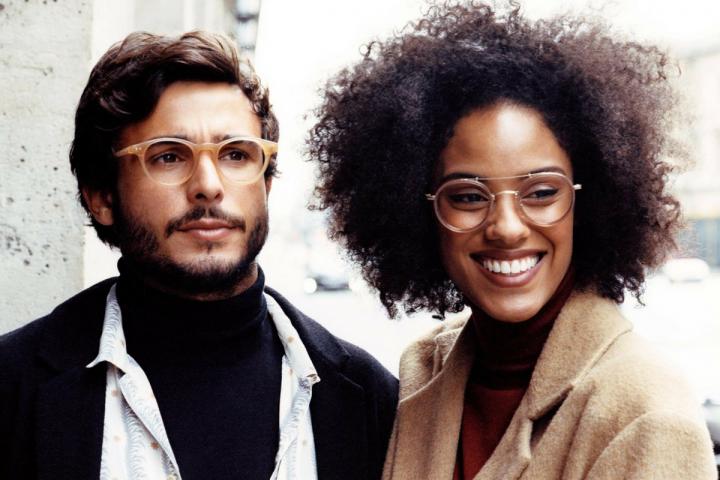 Polette  la marque de lunettes à (tout) petits prix débarque en Belgique 30dcbf37563c