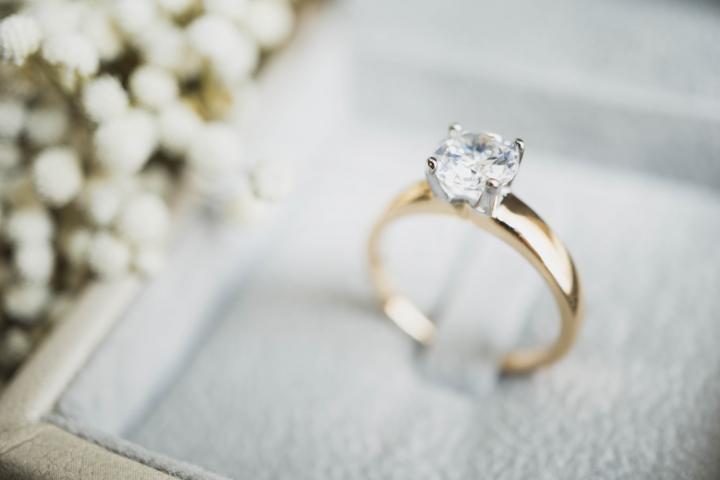 wat kost een verlovingsring