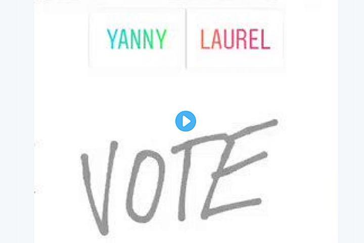 laurel of yanny