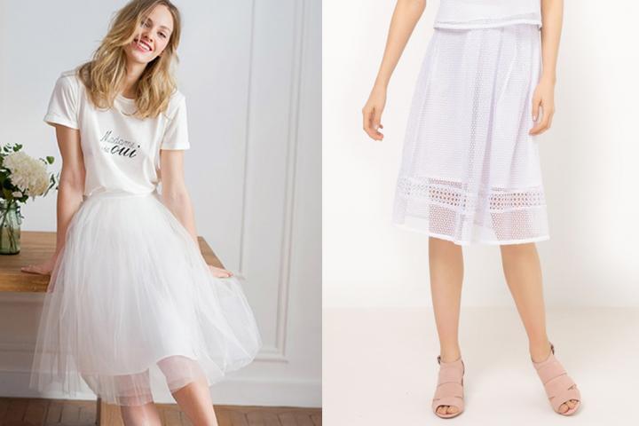 rok jurk ineen