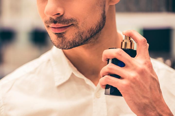 Parfums voor mannen