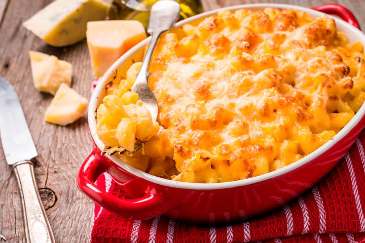 Recept Dit Is Het Vaakst Bewaarde Mac Cheese Recept Op Pinterest