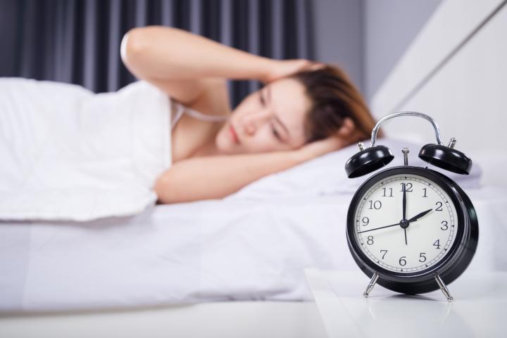 hoe kan je sneller in slaap vallen