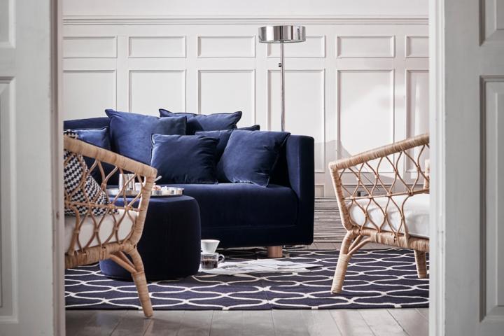 deze hippe ikea stoel is het nieuwe hebbeding in je interieur