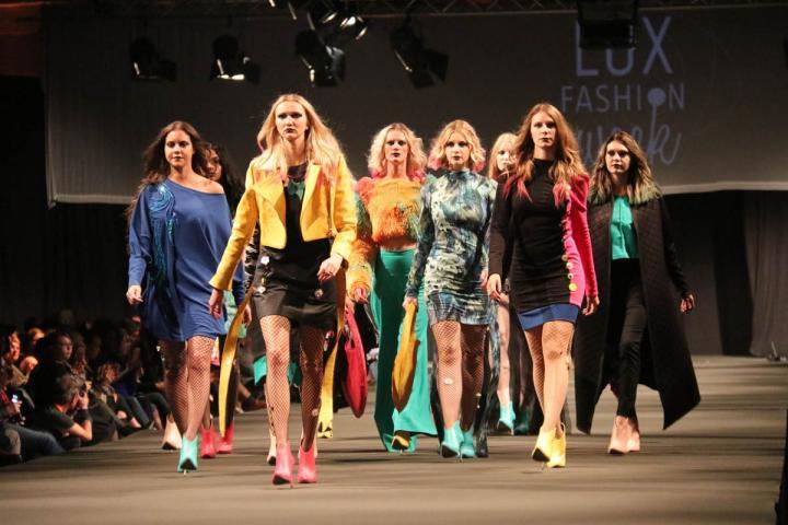 Lux Fashion Week