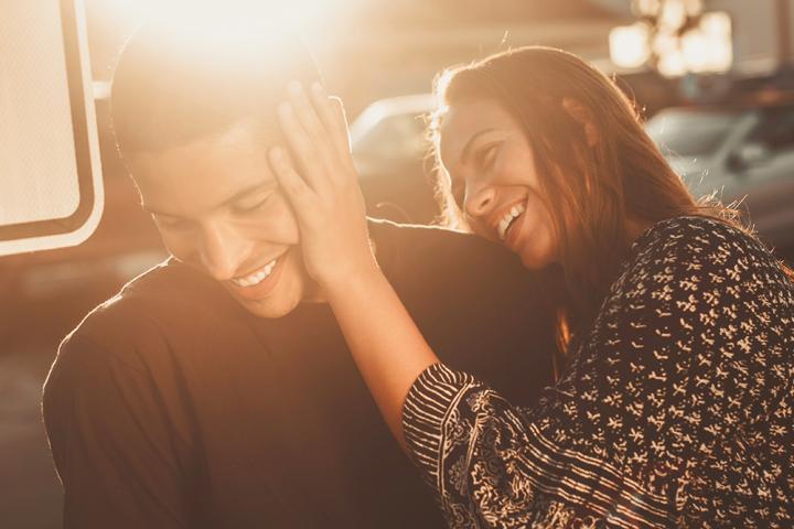 ben ik nog gelukkig in mijn relatie test