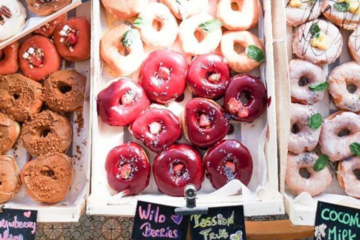 coco donuts