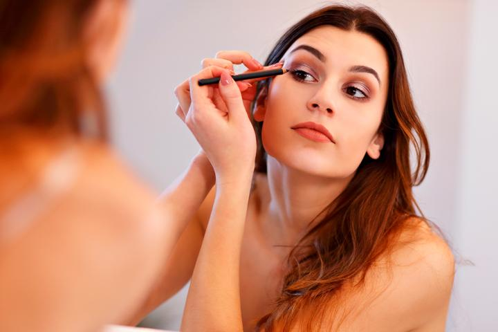 Tips make-up ochtend