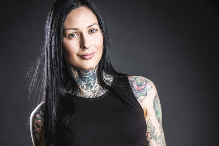 Tattoo naaktmodellen Download HD porno sex