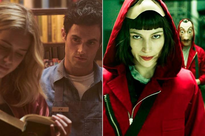 Op Netflix Zijn Dit Volgens Jullie Momenteel De Beste Series Films
