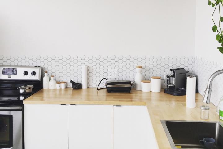 Keuken Wandkast 5 : Sos opruimen: houd je keuken netjes met deze 5 tips