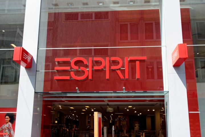 magasin Esprit