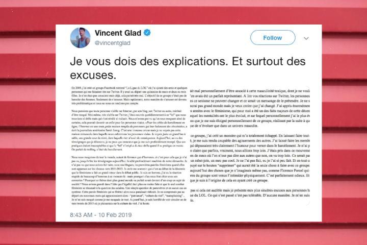"""Ligue Du LOL: Comment La """"Ligue Du LOL"""" Est Passée Du Rire Aux Larmes"""