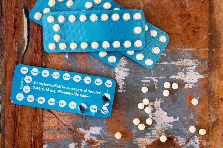 anticonceptie libido verhogend