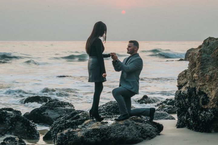 demandes mariage