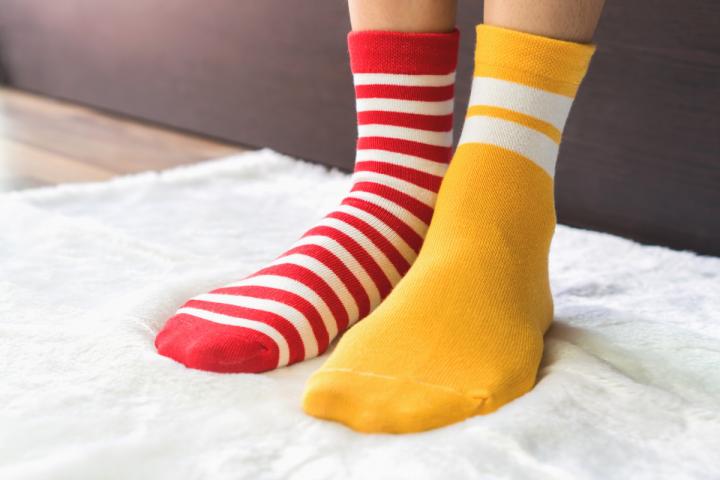 """Résultat de recherche d'images pour """"chaussettes trisomie 21"""""""