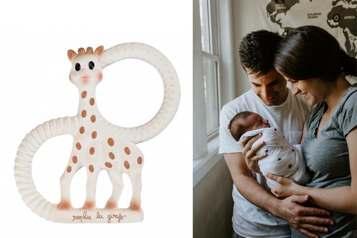 Spullen Voor Baby.Baby Fever Dit Zijn De 21 Meest Populaire Spullen Die Mama S In Spe
