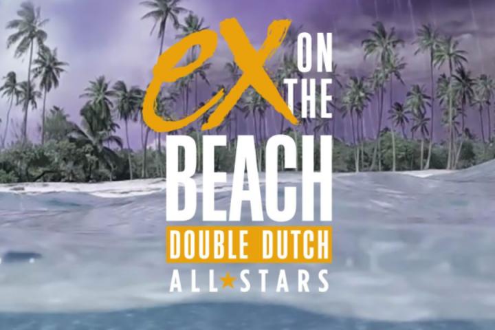787e476b418 ZIEN: deze all stars doen mee aan het nieuwe seizoen van 'Ex on the Beach:  Double Dutch'