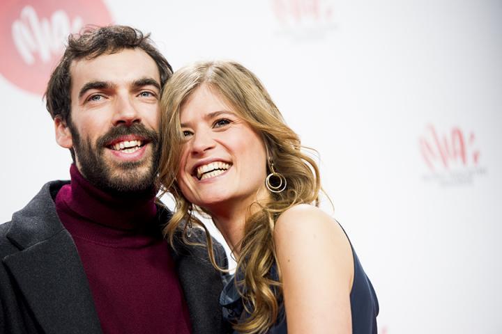 WEDDING BELLS: Eva De Roo Is Stiekem Al Getrouwd