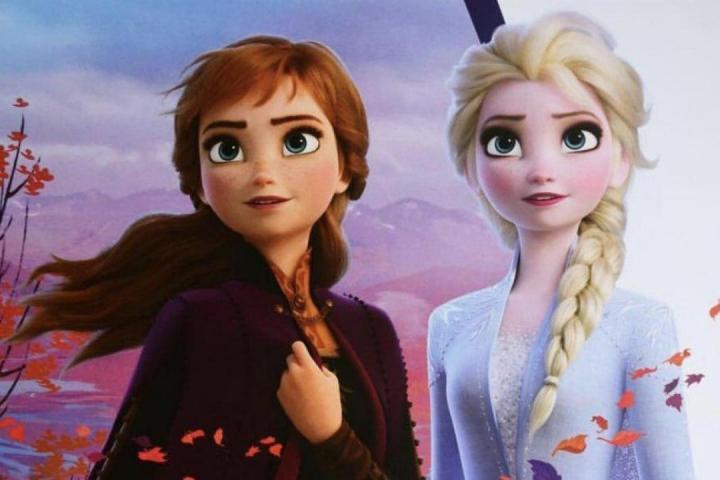 La reine des neiges 2 la bande annonce est enfin l - La reine de neiges 2 ...