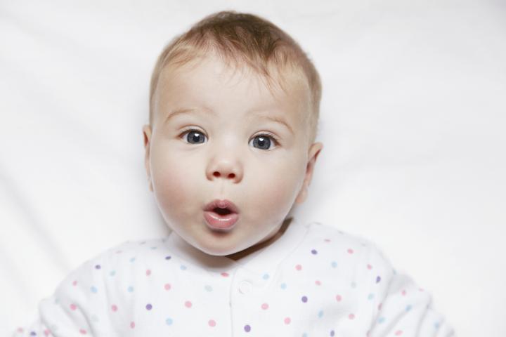 plus beau bébé enfant
