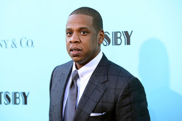 Jay-Z cannabis