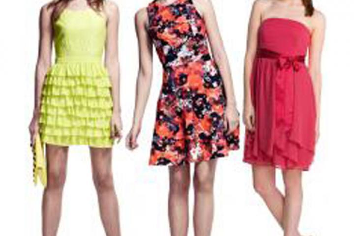 c5f9c9e16a8f5c 50 perfecte jurken voor een huwelijk - Flair.be